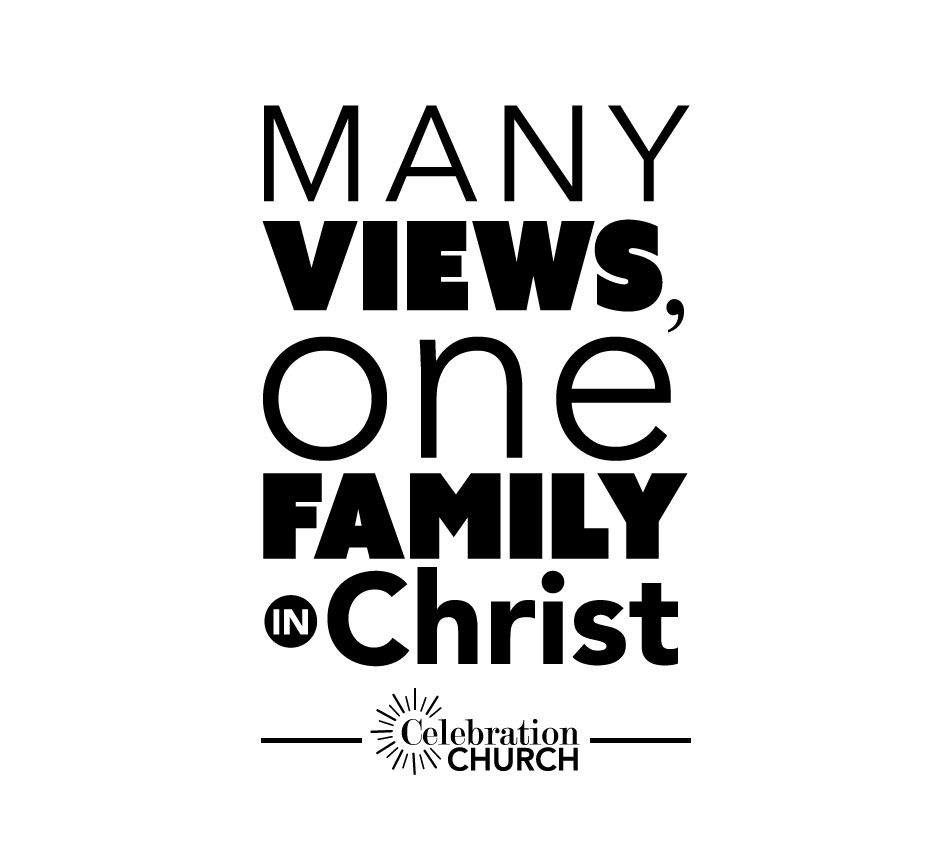 Many Vews, One Family in Christ